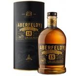 Aberfeldy 18 Years Old Liter