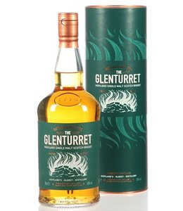 Glenturret Peated Edition