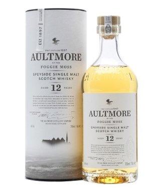 Aultmore 12 Years Old Foggie Moss
