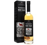 Penderyn Icons Red Flag Madeira Finish
