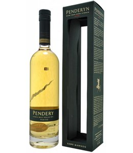 Penderyn Peated Edition