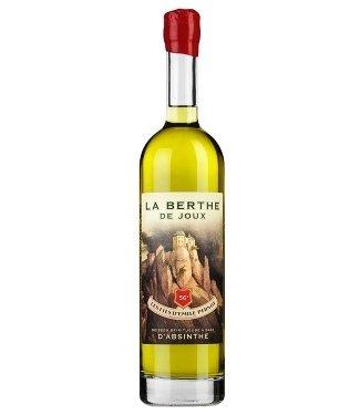 Absinthe La Berthe De Joux