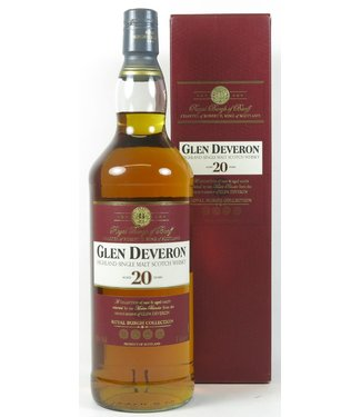 Glen Deveron 20 Years Old
