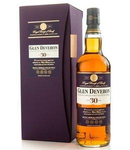 Glen Deveron 30 Years Old