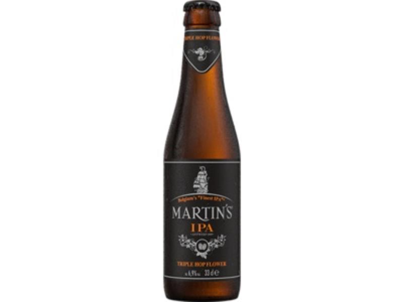 Martin's Ipa Triple Hopflower - 33 CL