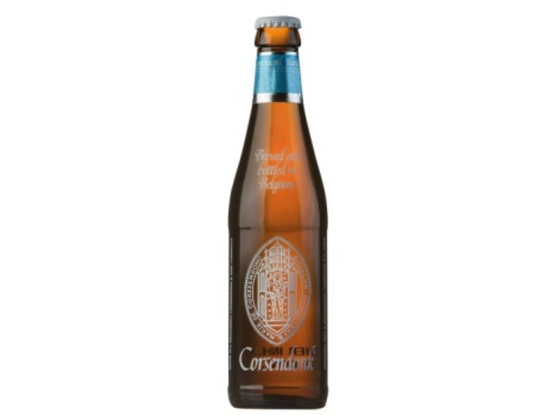 Corsendonk Blanche - 33 CL