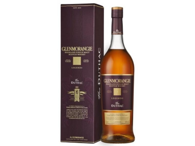 Glenmorangie Duthac Liter