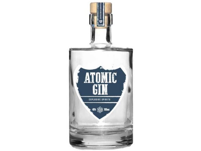 Atomic Gin