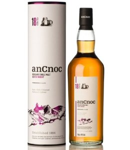 An Cnoc 18 Years Old