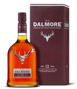 The Dalmore 12 Years Old