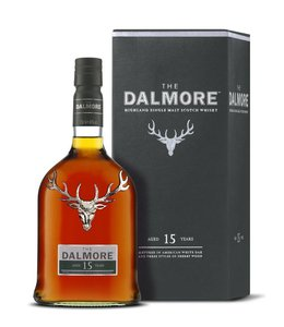 The Dalmore 15 Years Old