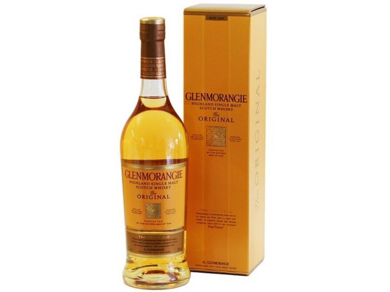 Glenmorangie 10 Years Old The Original Liter