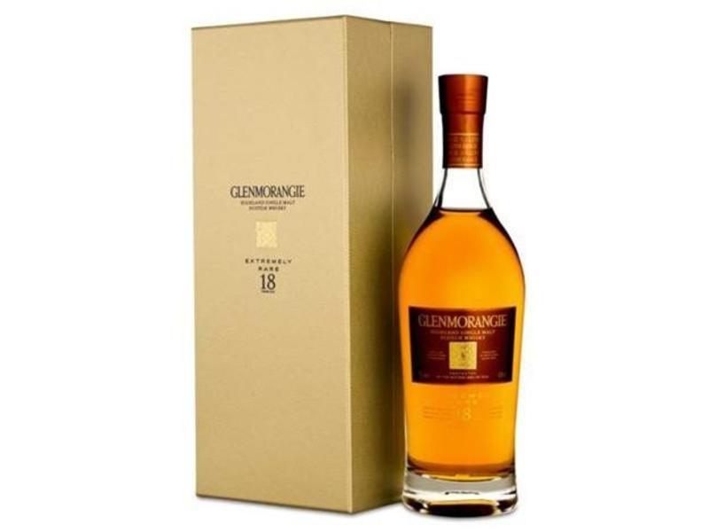 Glenmorangie 18 Years Old