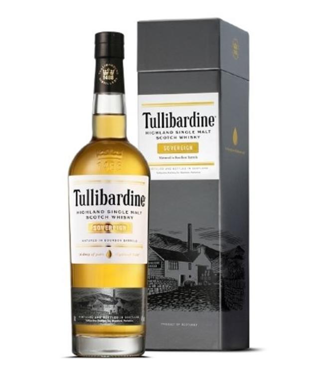 Tullibardine Sovereigh