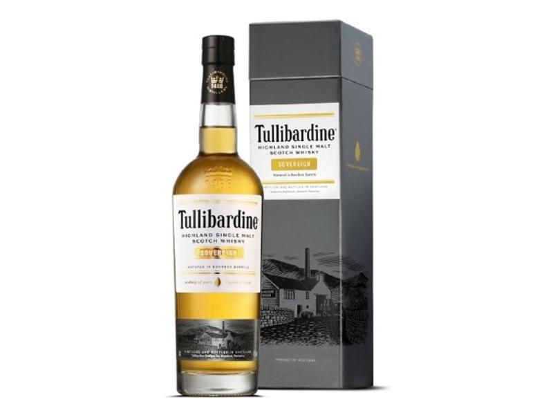 Tullibardine Sovereigh