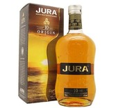 Isle of Jura 10 Years Old
