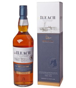"The Ileach ""The Man From Islay"""