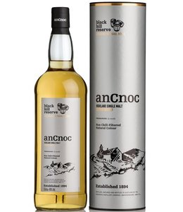 An Cnoc Black Hill Reserve Liter
