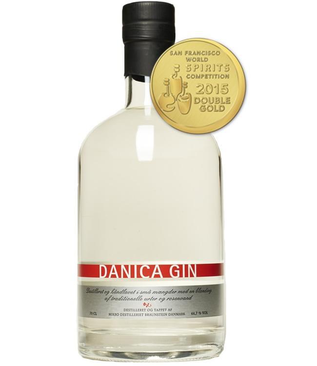 Danica Gin