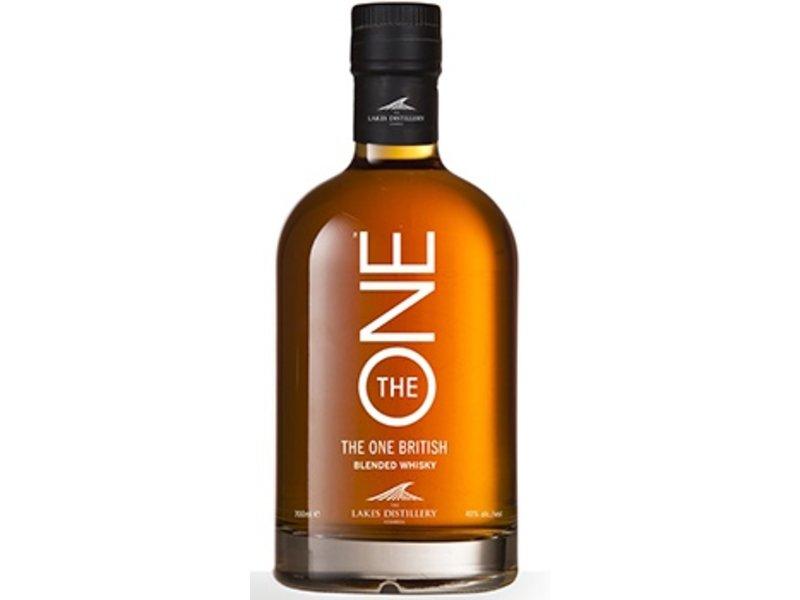 The One British Blended Whisky