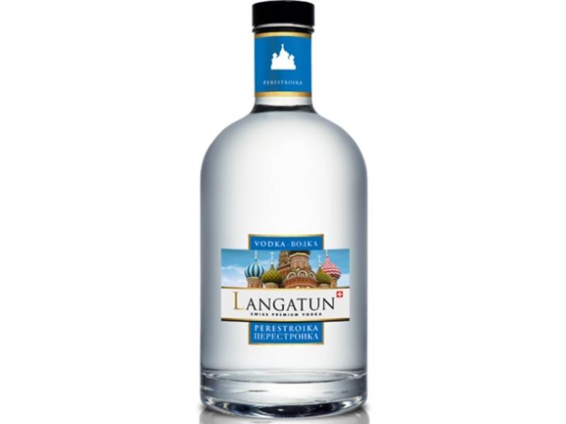 Langatun Vodka