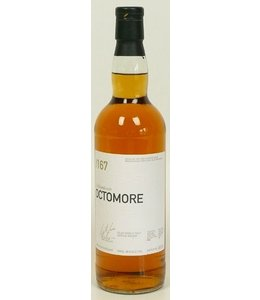 Bruichladdich Octomore Futures 167 PPM