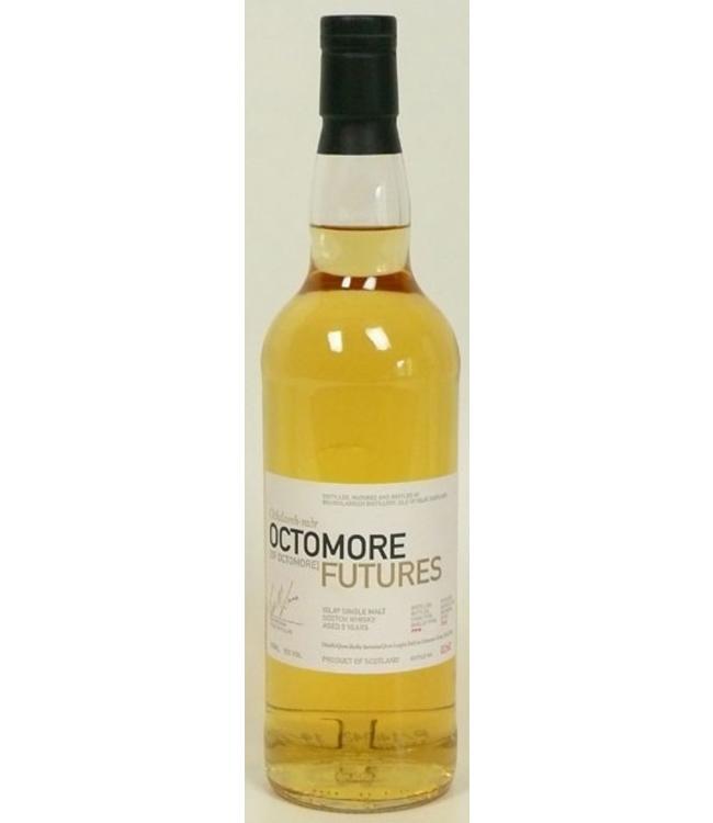 Bruichladdich Octomore Futures 258 PPM