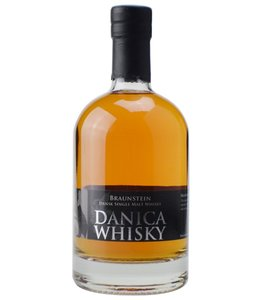 Danica Peated Braunstein Whisky Distillery