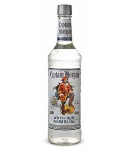 Captain Morgan White Liter