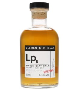Elements Of Islay LP6