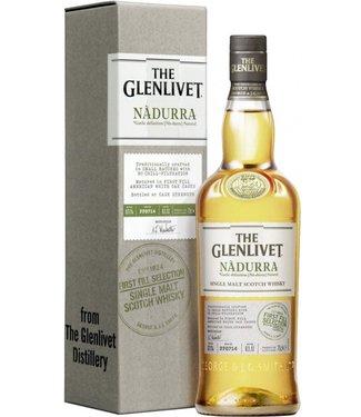 The Glenlivet Nàdurra First Fill American White Oak