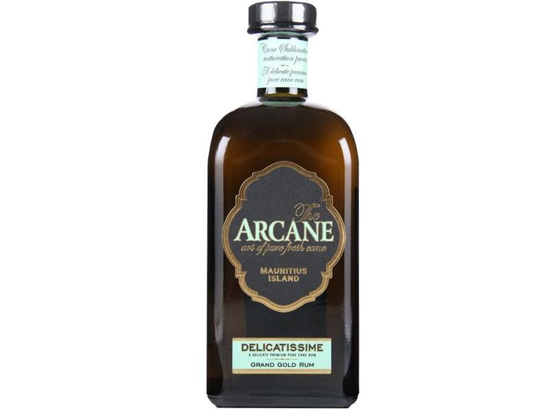 Arcane Delicatissme Rum