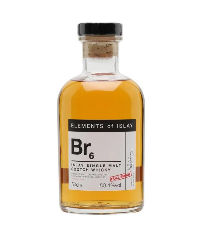 Elements Of Islay BR6