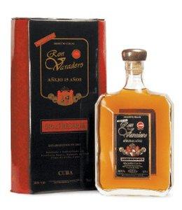 Rum Varadero Gran Reserve 15 Years Old
