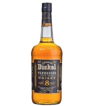 George Dickel No.8 Liter