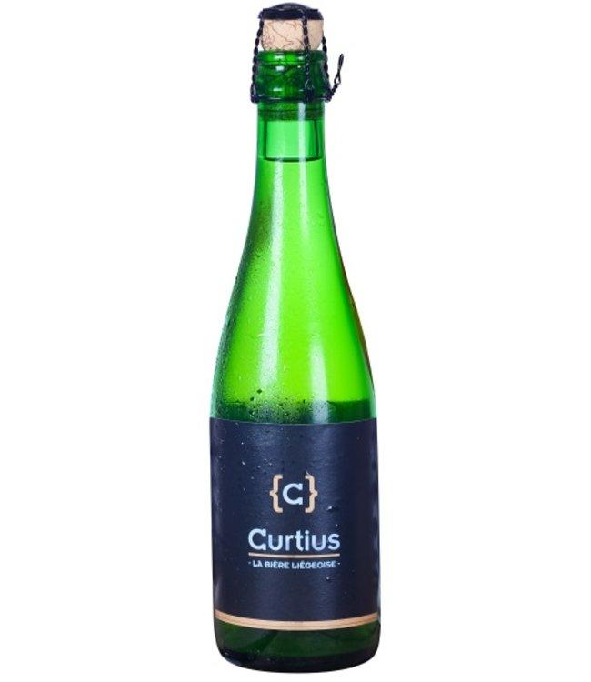 Curtius - La Biere Liegeoise - 37.5 CL
