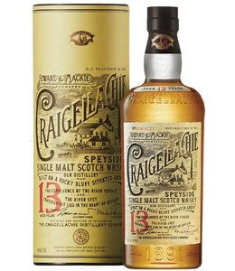 Craigellachie 13 Years Old