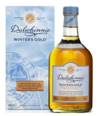 Dalwhinnie Winter Gold