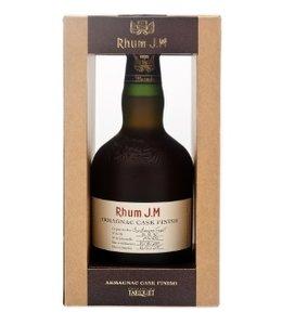 JM Rum Armagnac Finish