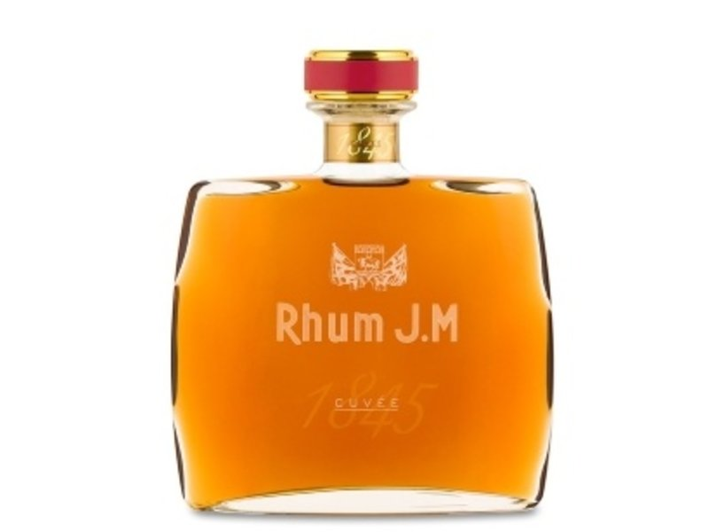 JM Rum Cuvee 1845