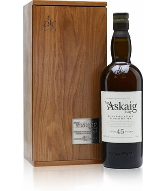 Port Askaig 45 Years Old