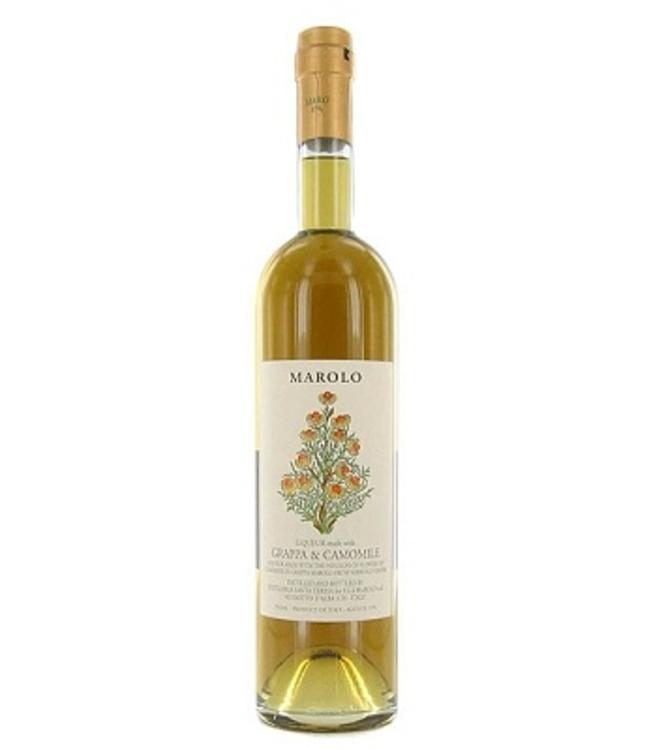 Liquore Marolo alla Camonilla