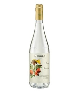 Marolo Grappa di Barbaresco