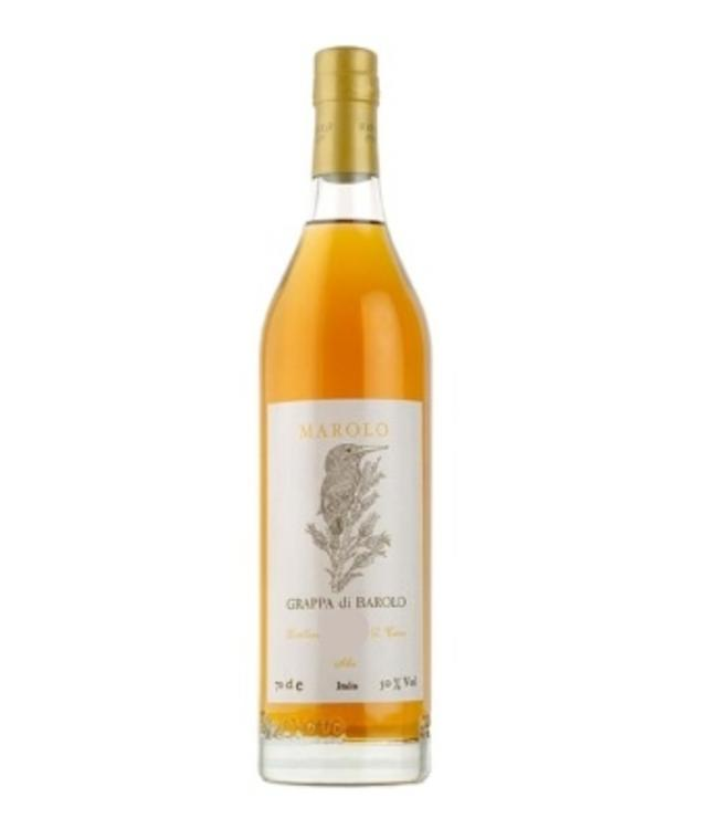 Marolo Grappa di Barolo 15 Years Old