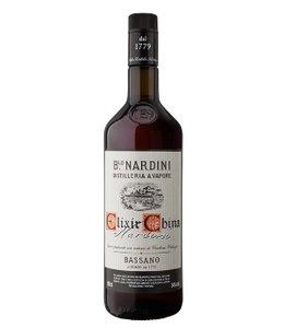 Liquore Grappa Nardini Elixir China