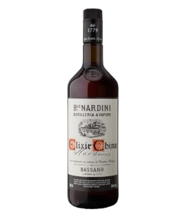 Liquore Grappa Nardini Elixir China