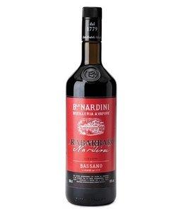 Grappa Liquore Nardini Rabarbaro