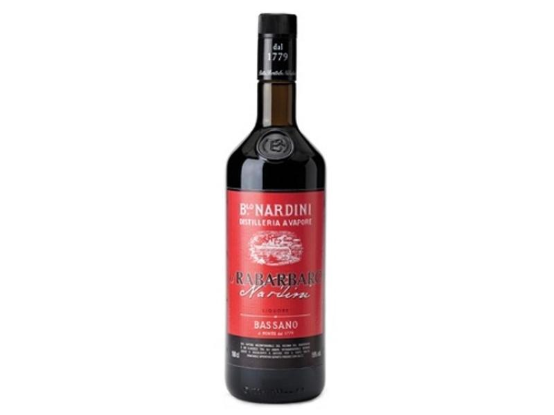 Liquore Grappa Nardini Rabarbaro