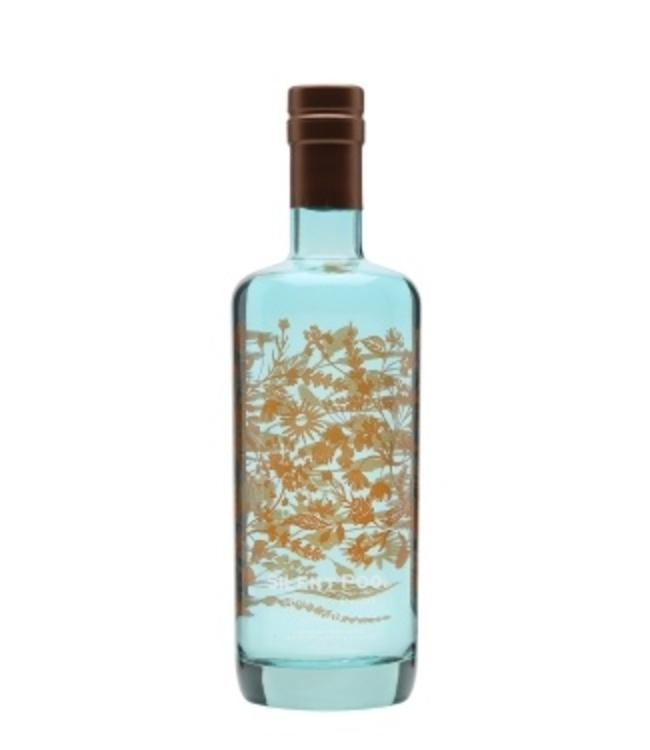 Silent Pool Dry Gin