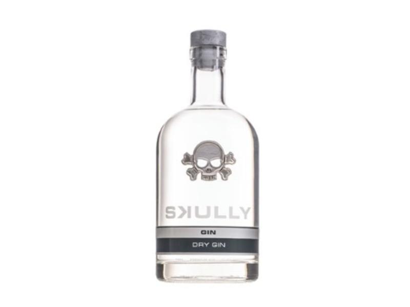 Skully Dry Gin